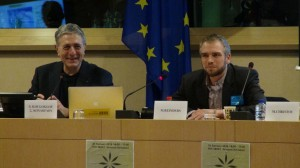 International attention on hemp and medical cannabis conference at the European Parliament